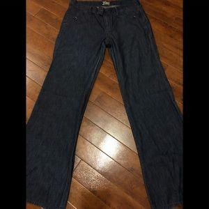 Denim - Old Navy Diva Wide Leg Pants